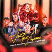 Jeito Que Geme (feat. Barca Na Batida & MC Theuzyn) (Brega Funk) by MC Vertinho MC Mari
