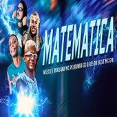 Matemática (feat. Mc Gw & Mc Pedrinho) (Brega Funk) by GS O Rei do Beat