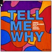 Tell Me Why de Armin Van Buuren