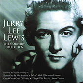 The Country Collection by Jerry Lee Lewis