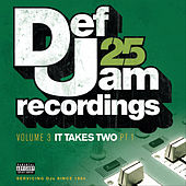 Def Jam 25: Volume 3 - It Takes Two PT 1 by Various Artists