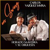 En Swing by Carlos Vazquez Savina