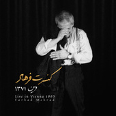Farhad Live in Vienna 1993 (Live) van Farhad Mehrad