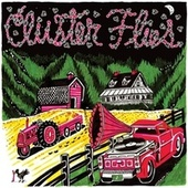 Cluster Flies de Various Artists