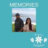 Memories (feat. Noah Campbell) by Tracie Keolalani