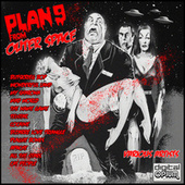 Plan 9 From Outer Space by Various Artists