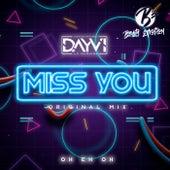 Miss You (Oh Eh Oh) de Dayvi