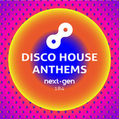 Disco House Anthems von Various Artists
