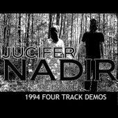 Nadir: Four Track Demos (Reissue) de Jucifer