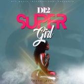 Super Girls von D12