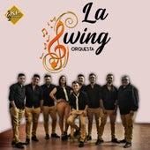 Adelantos 2021, Pt. 2 de La Swing Orquesta