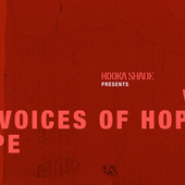 Booka Shade presents: Voices of Hope by Booka Shade