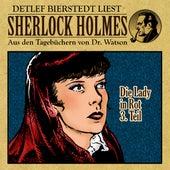 Die Lady in Rot 3. Teil (Sherlock Holmes: Aus den Tagebüchern von Dr. Watson) von Sherlock Holmes
