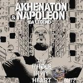 The Whole in My Heart, Pt. 2 de Napoleon Da Legend