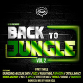 Back to Jungle, Vol. 2 (Pt. 3) by Various Artists