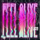 Feel Alive de L.B.One