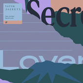 Secret Lover de Satin Jackets