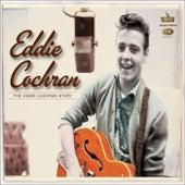The Eddie Cochran Story von Eddie Cochran