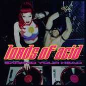 Expand Your Head de Lords Of Acid