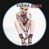 Pimienta by Elena Rose