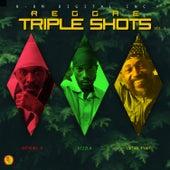 Reggae Triple Shots, Vol. 1 di Anthony B