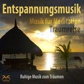 Entspannungsmusik - Musik für Meditation, Traumreise, Ruhige Musik zum Träumen von Max Entspannung