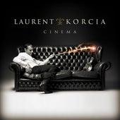 Laurent Korcia: Cinema de Laurent Korcia