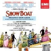 Kern: Show Boat (Broadway Show Album) de John McGlinn