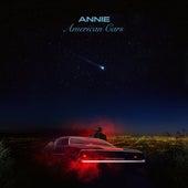 American Cars (Richard X Edit) by Annie