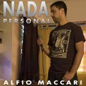 Nada Personal (feat. Domer Dománico) de Alfio Maccari