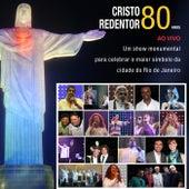 Show da Paz - Cristo Redentor 80 Anos de Cast of 'Show da Paz'