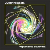 Psychedelic Boulevard (Instrumental) by J.U.M.P. Projects