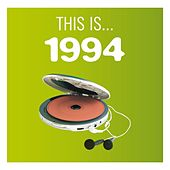 This Is... 1994 by Various Artists