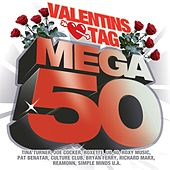 Mega 50 - Valentinstag von Various Artists