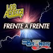 Frente A Frente Los Acosta - Grupo Bryndis von Los Acosta