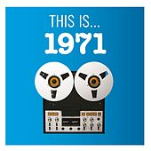 This Is... 1971 von Various Artists