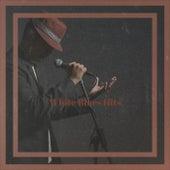 White Blues Hits von Various Artists