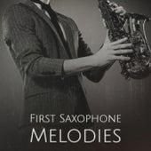 First Saxophone Melodies de Various Artists