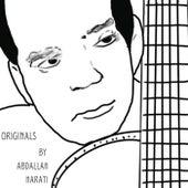 Originals by Abdallah Harati de Abdallah Harati