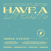MO' COMPLETE: HAVE A DREAM by AB6IX