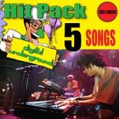 Hit Pack von Digital Underground