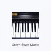 Green Blues Music fra Various Artists
