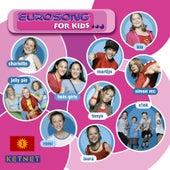 Eurosong For Kids de Various Artists