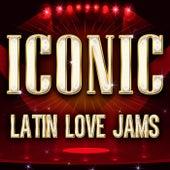 ICONIC - Latin Love Jams de Various Artists