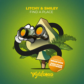 Find A Place EP van Litchy