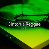 Sintonía Reggae Vol. I de Various Artists