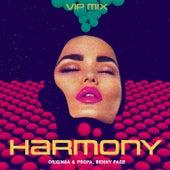 Harmony (VIP Mix) by Origin8a