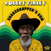 Sharecropper's Son by Robert Finley