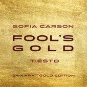 Fool's Gold (Tiësto 24 Karat Gold Edition) fra Sofia Carson