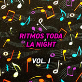 Ritmos toda la night vol I de Various Artists